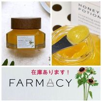 ローラ愛用♪Farmacy Honey Potion Renewing Maskミニサイズ