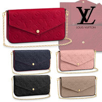 Louis Vuitton◆20SS◆ポシェット・フェリシー