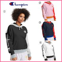 2020Cruise!! ☆ Champion☆ Reverse Weave Colorblock Hoodie