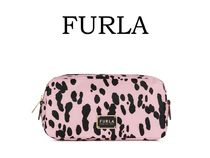 NEW新作★【FURLA】DIGIT L COSMETIC CASE ポーチ