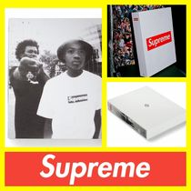 *Supreme 19aw (vol.2) Book