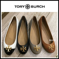 【TORY BURCH】 EVERLY CAP フラット