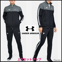 【UNDER ARMOUR】プロジェクトロック セットアップ★Set up★