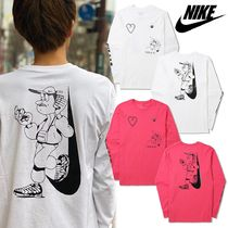 【NIKE】☆AS M NSW L/S TEE SEASONAL 2☆国内発
