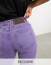 Reclaimed Vintage inspired The '89 tapered jean