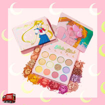 Colourpop x Sailor Moon☆Petty Guardian アイシャドウパレット