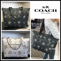 【COACH】  GALLERY トート