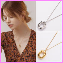 【Hei】cream donut pendant necklace〜ネックレス★日本未入荷