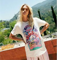 【DAY DREAMER】Led Zeppelin Electric Magic Weekend Tee