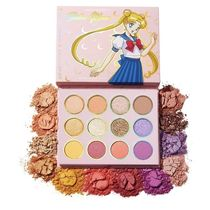 Colourpop x Sailormoon アイシャドウ パレット Pretty Guardian