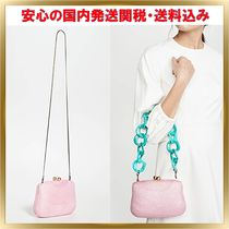 関税送料込◆Serpui Marie◆人気 Blair Bun Clutch 2way Bag