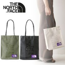 【THE NORTH FACE】パープルレーベル TPE Shopping Bag S