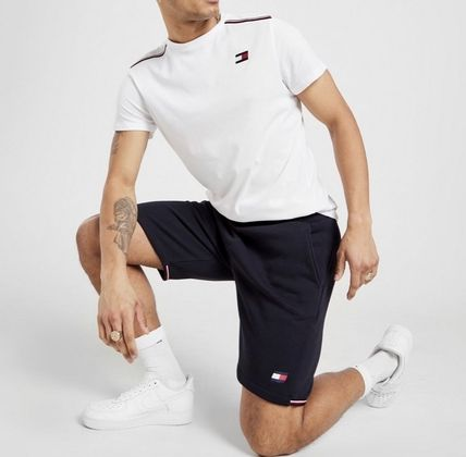 Tommy Hilfiger セットアップ Tommy Hilfiger 海外限定 Tri Tape セットアップ 関税送料無料(2)