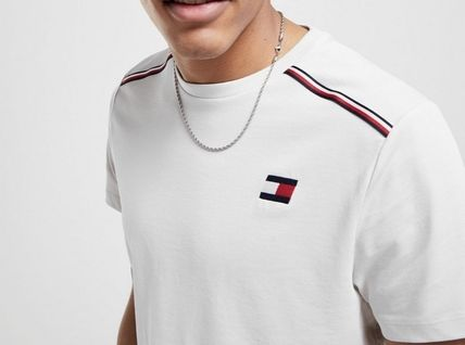 Tommy Hilfiger セットアップ Tommy Hilfiger 海外限定 Tri Tape セットアップ 関税送料無料(14)