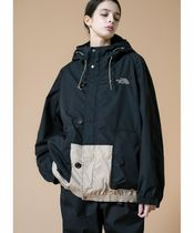 THE NORTH FACE PURPLE LABEL × monkey time マウンテンパーカ