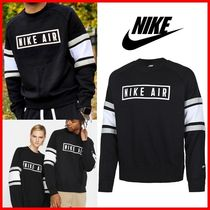 ★NIKE★NIKE AIR CREW FLC BLACK☆正規品・男女OK!☆