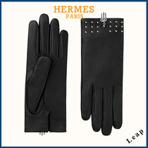 【HERMES】Carnaby Circus gloves エルメス グローブ☆