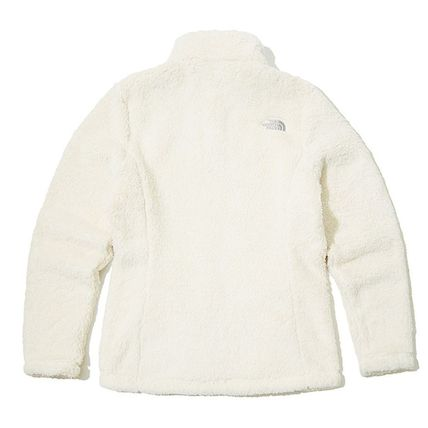 THE NORTH FACE アウターその他 【関税込】国内即発 THE NORTH FACE W'S FLUFFY フリース(3)