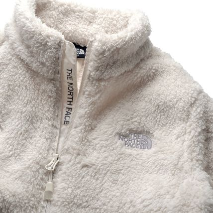 THE NORTH FACE アウターその他 【関税込】国内即発 THE NORTH FACE W'S FLUFFY フリース(5)