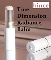 ☆hince☆True Dimension Radiance Balm全6色 チークバーム