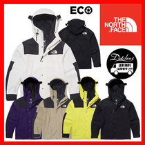 THE NORTH FACE ECO GTX MOUNTAIN JACKET KN410 追跡付
