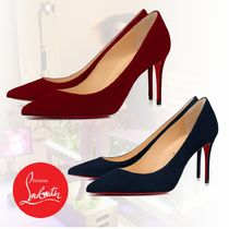 ●送料込●Christian Louboutin●Kate 85 mm