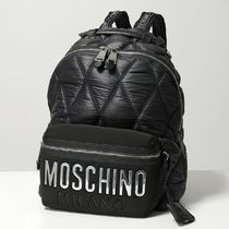 Moschino(モスキーノ) バックパック・リュック MOSCHINO COUTURE! リュック B7604 8207 3555 バックパック