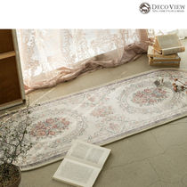 DECO VIEW(デコヴュー)★ Antique Persian Drawing Kitchen Mat