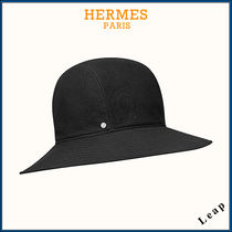 【HERMES】Terry hat エルメス ハット☆