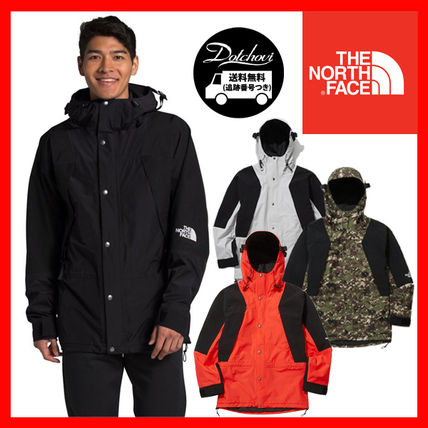 THE NORTH FACE ジャケットその他 THE NORTH FACE MOUNTAIN LIGHT FUTURELIGHT JACKET KN419追跡付