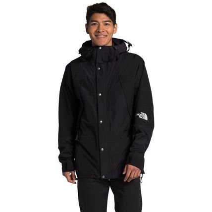 THE NORTH FACE ジャケットその他 THE NORTH FACE MOUNTAIN LIGHT FUTURELIGHT JACKET KN419追跡付(2)