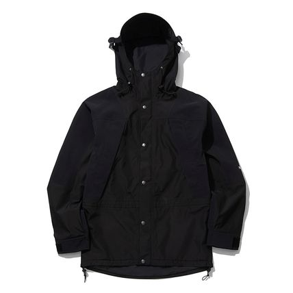 THE NORTH FACE ジャケットその他 THE NORTH FACE MOUNTAIN LIGHT FUTURELIGHT JACKET KN419追跡付(4)