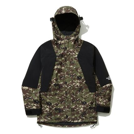 THE NORTH FACE ジャケットその他 THE NORTH FACE MOUNTAIN LIGHT FUTURELIGHT JACKET KN419追跡付(6)
