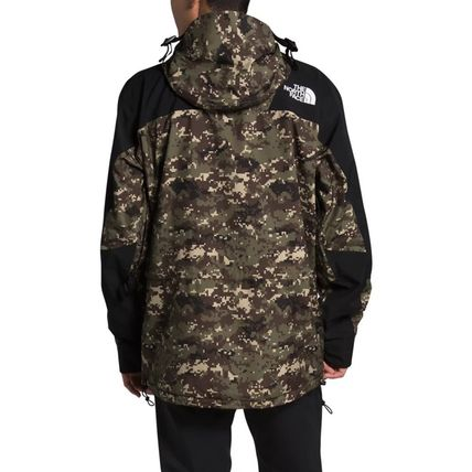 THE NORTH FACE ジャケットその他 THE NORTH FACE MOUNTAIN LIGHT FUTURELIGHT JACKET KN419追跡付(7)