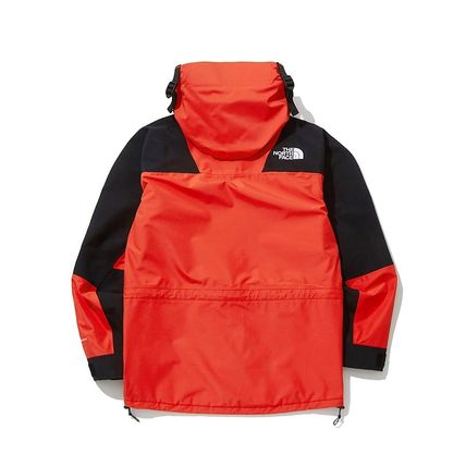 THE NORTH FACE ジャケットその他 THE NORTH FACE MOUNTAIN LIGHT FUTURELIGHT JACKET KN419追跡付(9)