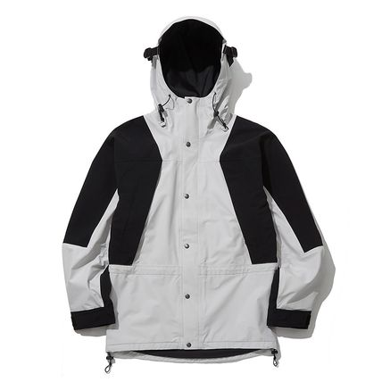 THE NORTH FACE ジャケットその他 THE NORTH FACE MOUNTAIN LIGHT FUTURELIGHT JACKET KN419追跡付(10)