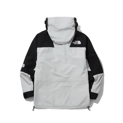 THE NORTH FACE ジャケットその他 THE NORTH FACE MOUNTAIN LIGHT FUTURELIGHT JACKET KN419追跡付(11)