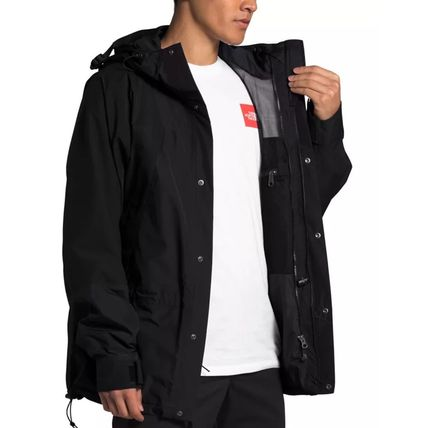 THE NORTH FACE ジャケットその他 THE NORTH FACE MOUNTAIN LIGHT FUTURELIGHT JACKET KN419追跡付(12)