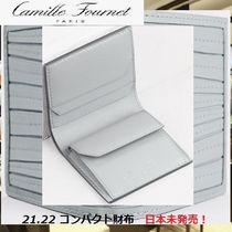 Camille Fournet 21.22 コンパクト財布 国内未入荷!