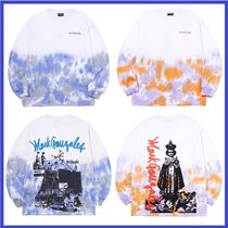 ★MARK GONZALES★20SS★M / G PEACE GRAPHIC LONG SLEEVE [2色]