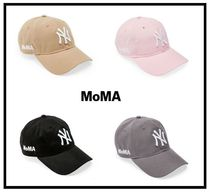 ◆日本完売!! MOMA x NY Yankees x NEW ERA コラボ UNISEX Cap◆