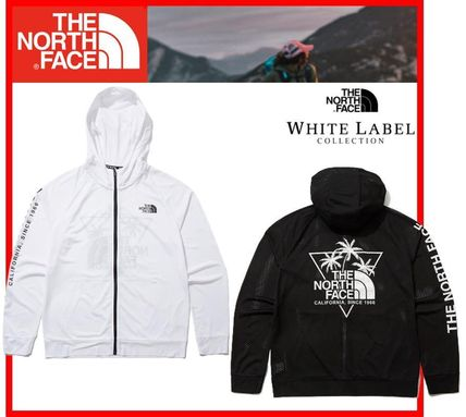 THE NORTH FACE ジャケットその他 ★韓国の人気★The North Face★SURF-LIKE MESH ZIP UP★2色★