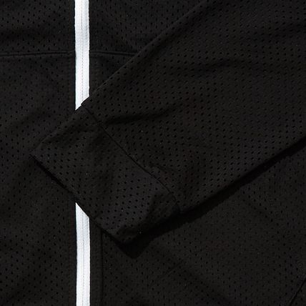 THE NORTH FACE ジャケットその他 ★韓国の人気★The North Face★SURF-LIKE MESH ZIP UP★2色★(4)