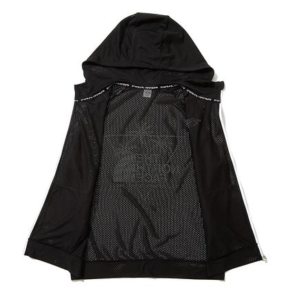 THE NORTH FACE ジャケットその他 ★韓国の人気★The North Face★SURF-LIKE MESH ZIP UP★2色★(6)