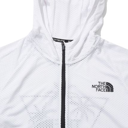 THE NORTH FACE ジャケットその他 ★韓国の人気★The North Face★SURF-LIKE MESH ZIP UP★2色★(9)