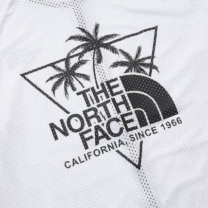 THE NORTH FACE ジャケットその他 ★韓国の人気★The North Face★SURF-LIKE MESH ZIP UP★2色★(12)