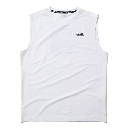THE NORTH FACE Tシャツ・カットソー THE NORTH FACE M'S SURF-MORE SLEEVELESS TEE KN429 追跡付(2)