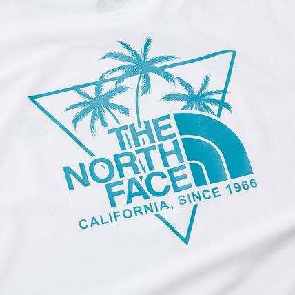 THE NORTH FACE Tシャツ・カットソー THE NORTH FACE M'S SURF-MORE SLEEVELESS TEE KN429 追跡付(6)
