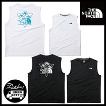 THE NORTH FACE M'S SURF-MORE SLEEVELESS TEE KN429 追跡付