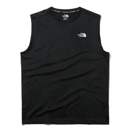 THE NORTH FACE Tシャツ・カットソー THE NORTH FACE M'S SURF-MORE SLEEVELESS TEE KN429 追跡付(7)